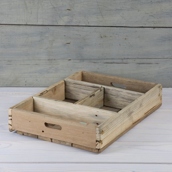 Container | Recycled Wood-2